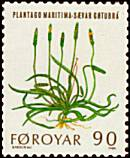 Faeroe Islands 1981. Flora Scott #48.