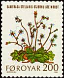 Faeroe Islands 1981. Flora Scott #51.